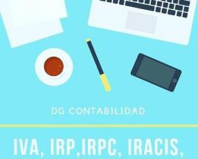 Liquidación IVA IRP IRPC IRACIS