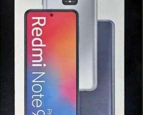 Redmi Note 9 Pro 128 gb nuevos