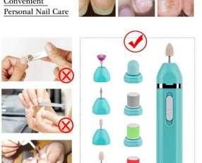 Pulidor de uñas a pilas