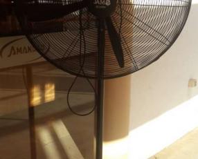 Ventilador JAM Industrial