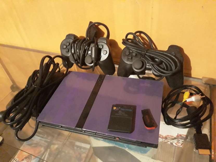 PlayStation 2 a pendrive