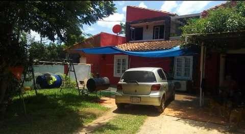 Casa en Mariano Roque Alonso