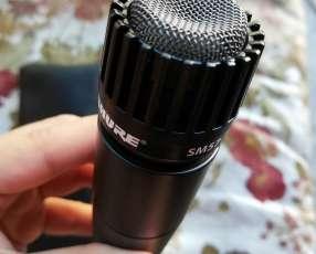 Microfono SM57 dinámico para instrumento