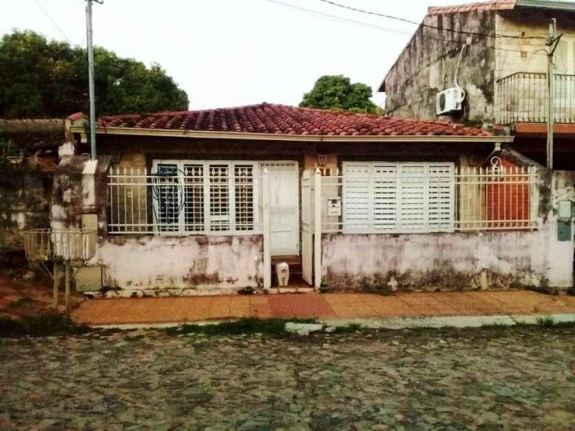 Casa en barrio Salvador del mundo