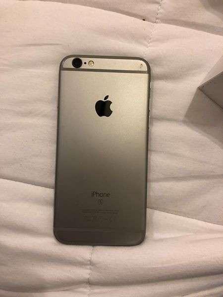 iPhone 6s de 64 gb - 1