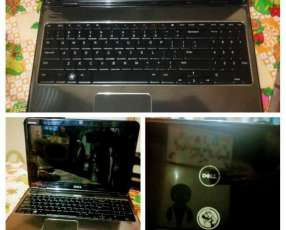 Notebook Dell Inspiron N5010 15 pulgadas