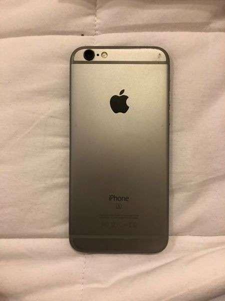 iPhone 6s de 64 gb - 0