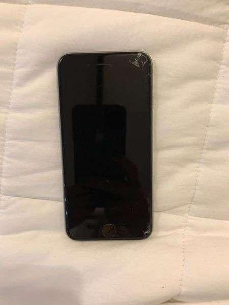 iPhone 6s de 64 gb - 5