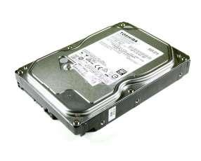 Disco duro Toshiba DT01ACA100 1TB 3.5 pulgadas
