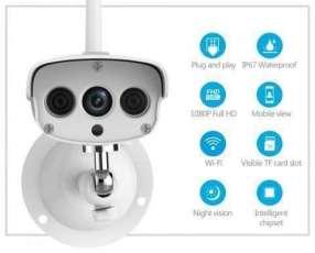 Kit 16 unidades de CCTV Sony