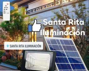 Reflector Solar LED