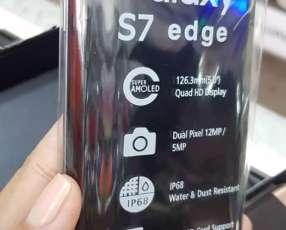 Samsung Galaxy S7 Edge nuevo