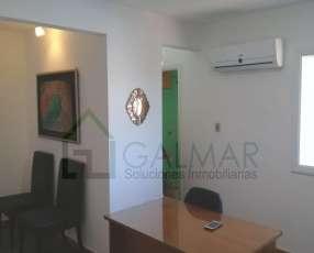 Oficina totalmente equipada en Edificio Líder V