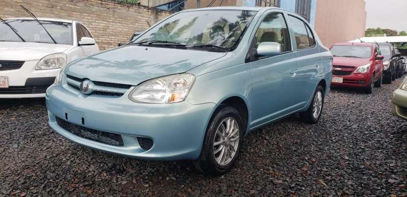 Toyota New Platz 2003 - 0