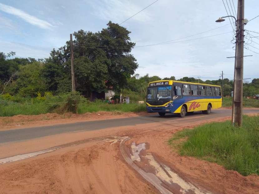 Terrenos a cuotas corridas en Luque itapuami