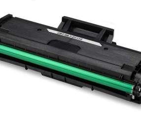 Tóner compatible d111l para impresoras Samsung M2020 – M2070