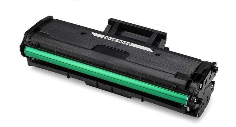 Tóner compatible d111l para impresoras Samsung M2020 – M2070 - 0