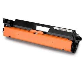 Tóner compatible 17a para impresoras HP M102W – M130FW – M13
