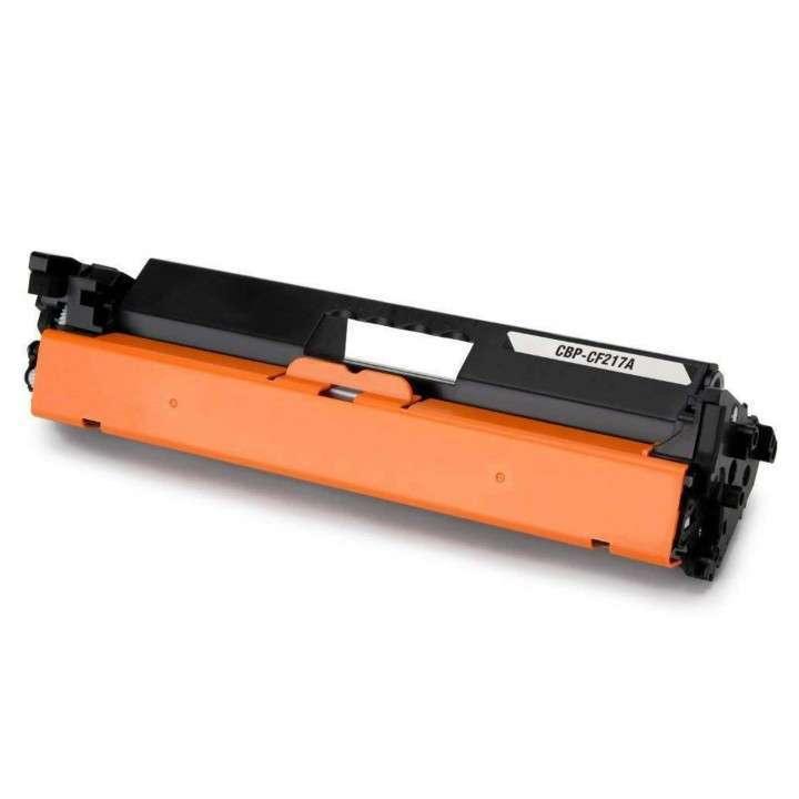 Tóner compatible 17a para impresoras HP M102W – M130FW – M13 - 0