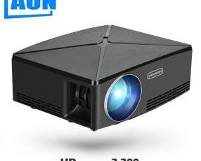 Proyector LED AUN C80