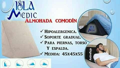 Almohada comodín - 0