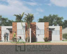 Duplex a estrenar en Mariano Roque Alonso