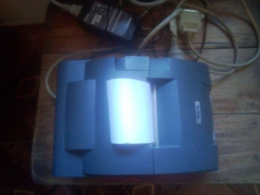 Impresora Epson TM-U220D - Ticketera