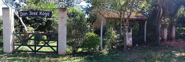 Casa Quinta en Caacupé - 2