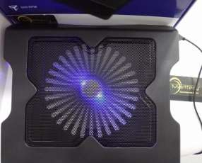Cooler Ventilador para notebook