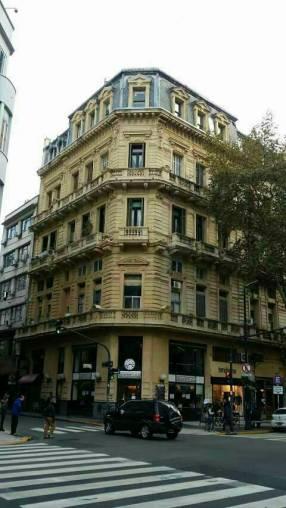 Departamento Av. de Mayo Buenos Aires