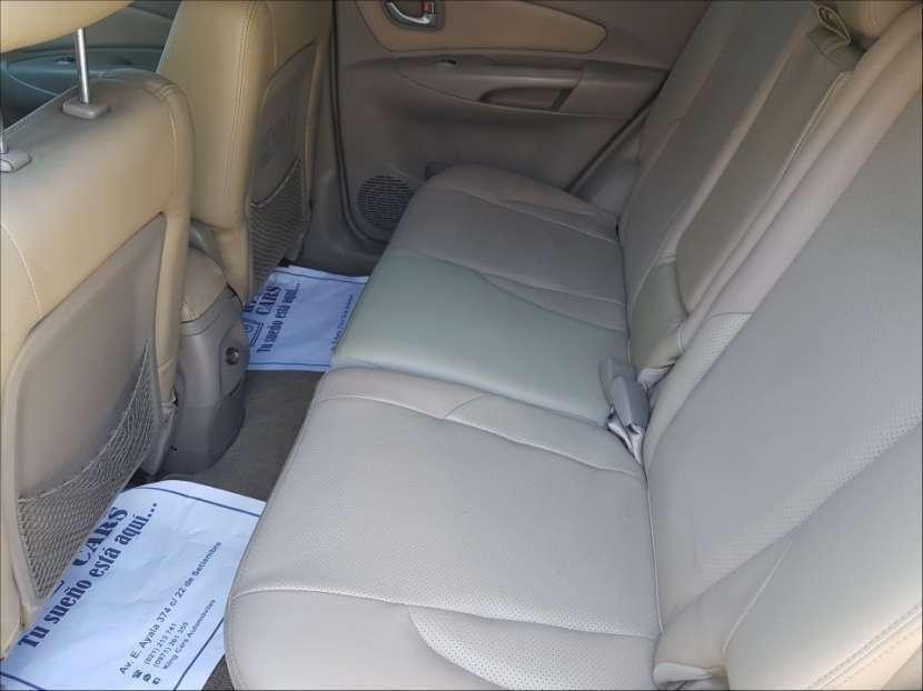 Hyundai Tucson TDI 2004 - 4