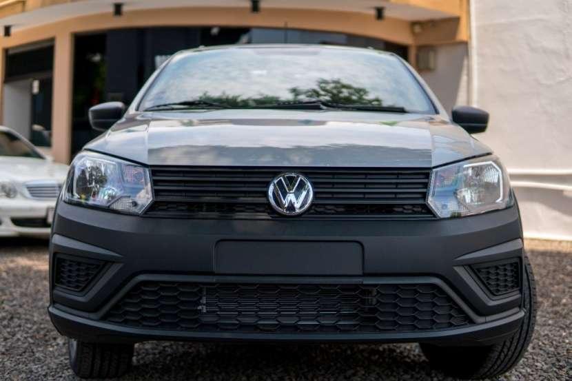 VW Saveiro 2019 OKM - 1