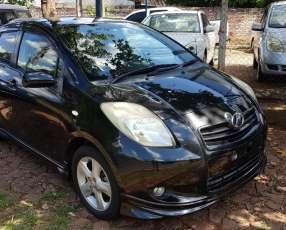 Toyota new vitz 2.005 automático recién importado.
