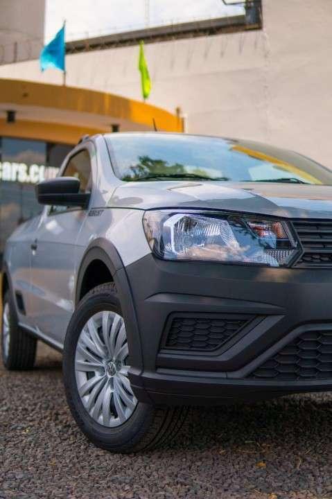 VW Saveiro 2019 OKM - 4