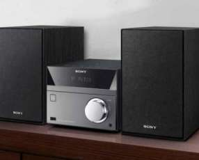 Radio Sony Hi-Fi