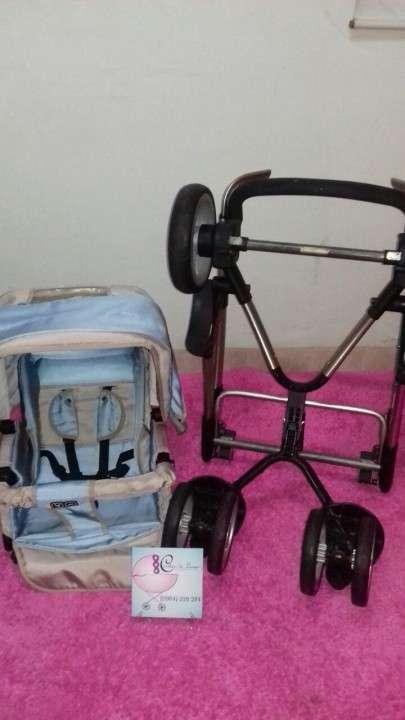 Carrito para bebé - 2