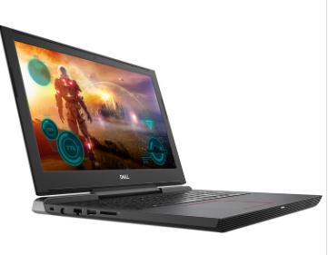Notebook Dell Gaming I7577-7722BLK-Pus