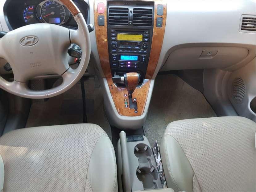 Hyundai Tucson TDI 2004 - 7