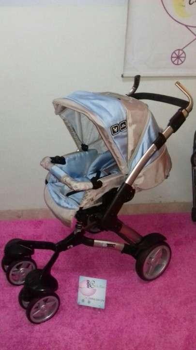 Carrito para bebé - 3