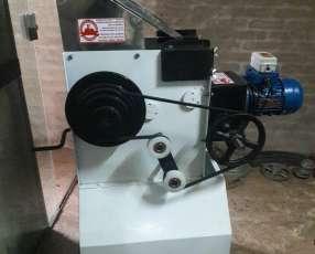 Máquina cortadora para hacer koquitos palitos y galletas