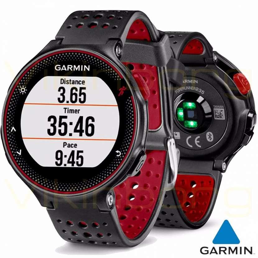 Reloj Garmin Forerunner 235 - 0