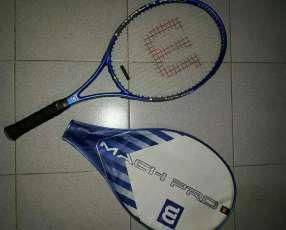 Raqueta Original Wilson