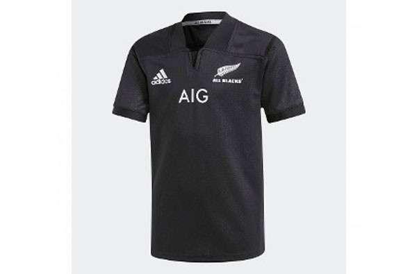 Remera Rugby All Blacks - 6