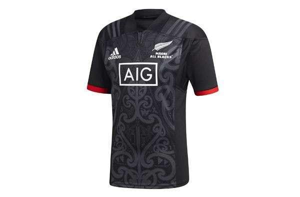 Remera Rugby All Blacks - 8