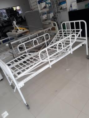 Alquiler de cama hospitalaria de dos movimientos nacional