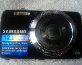 Cámara Samsung ES80 de 12 mp