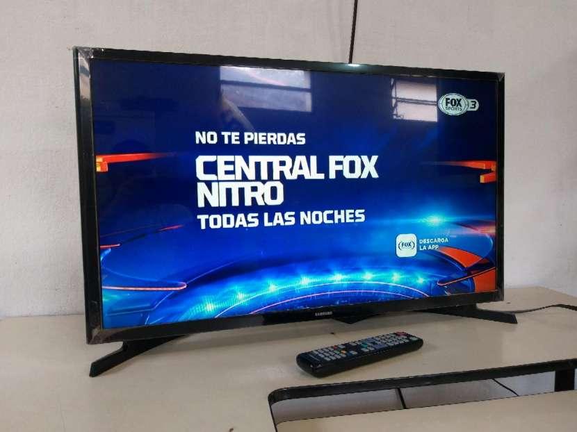 TV LED Samsung de 32 pulgadas - 0
