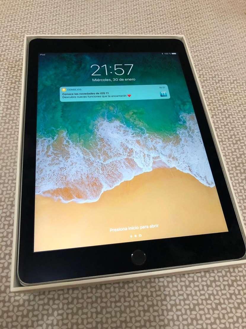 iPad Air2 SPACE GRAY 16GB - 1