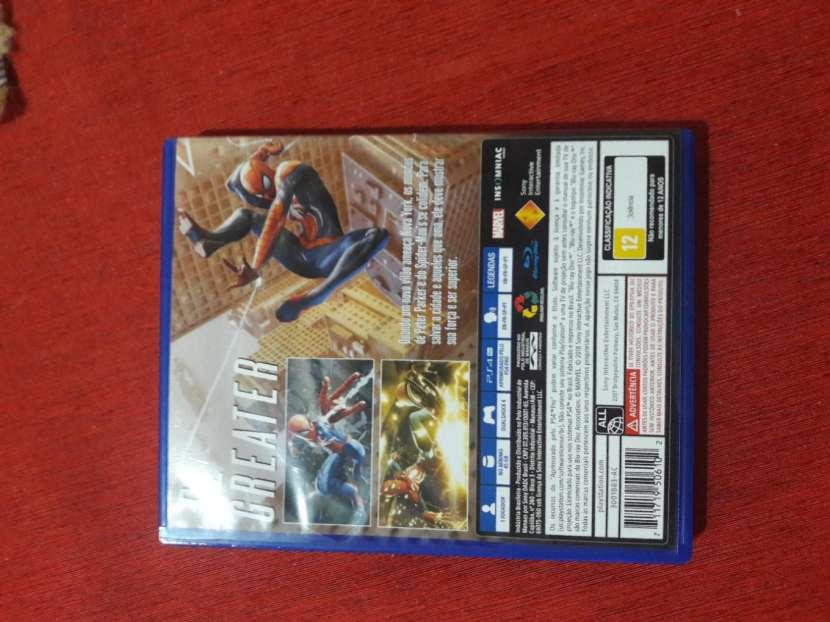 Juego de Spider-Man para PS4 - 1