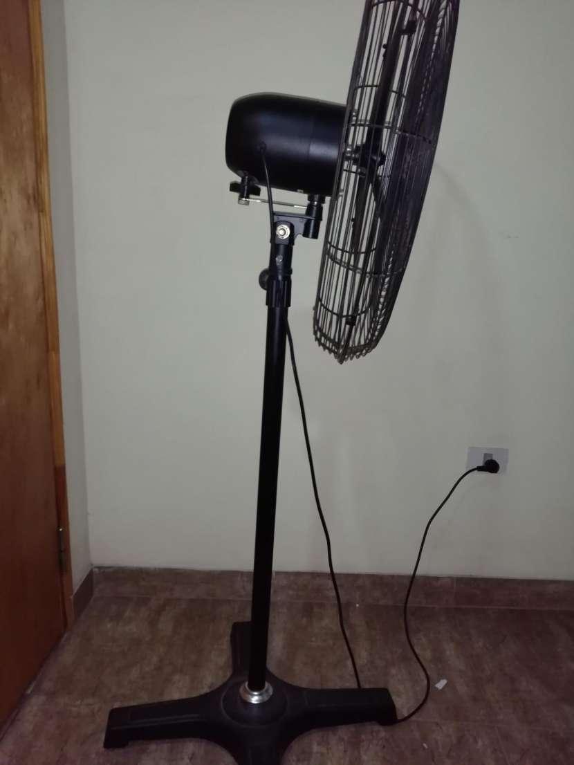 Ventilador de pie SPEED-INDUSTRIAL - 1
